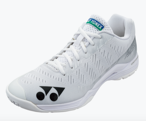 Yonex POWER CUSHION SHB AERUS Z 85 White LADIES Badminton Shoes