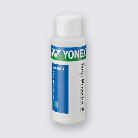 Yonex Dry Grip Powder 2 AC470 for Badminton
