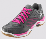 Yonex Power Cushion Comfort Z Ladies Badminton Shoes Gray