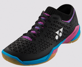 Yonex Power Cushion Eclipsion Z Ladies Badminton Shoes Black