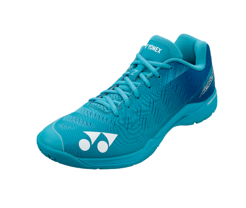 Yonex POWER CUSHION SHB AERUS Z MENS Badminton Shoes (Mint Blue)