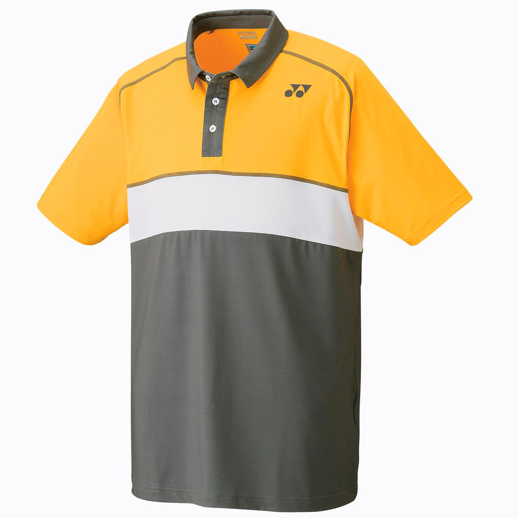 Yonex - 10137 EX Men's Polo Shirt Corn Yellow