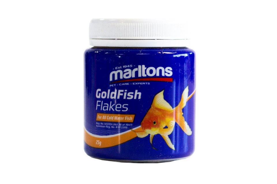 Marltons - Goldfish Flakes