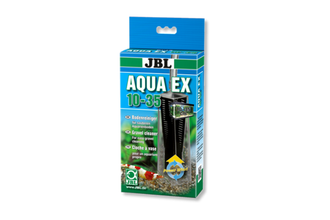 JBL - AquaEx Set 10-35 Nano (Gravel cleaner for nano aquariums)