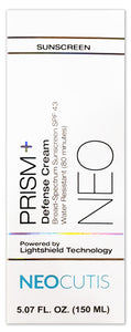 Prism+ Defense Cream Sunscreen