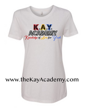 Load image into Gallery viewer, KAY Academy Shirt
