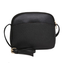 Load image into Gallery viewer, Women PU Leather Messenger Bag