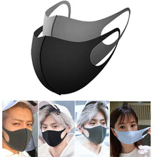 Load image into Gallery viewer, 4 Pcs. Washable & Reusable Face Mask