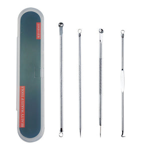 Blackhead Extractor Needle 4Pcs