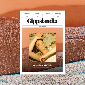 Gippslandia #17 Digital Edition (FREE)