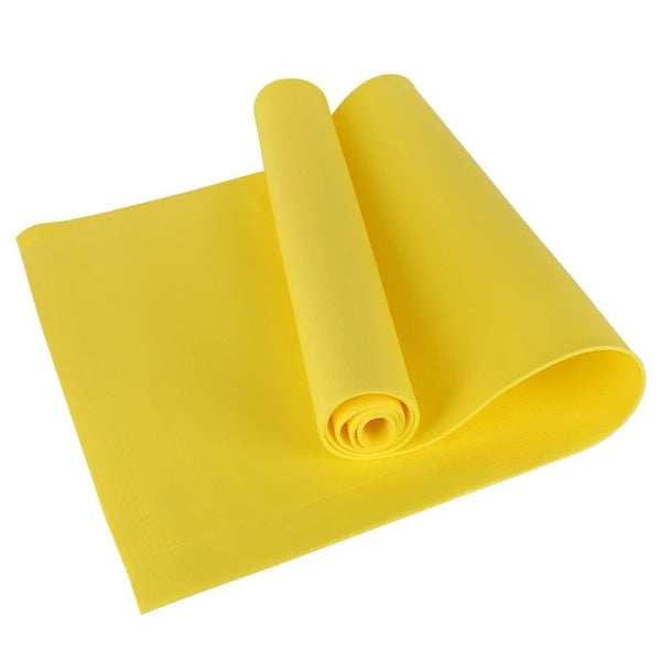XDAPT Yellow Reversible Mat