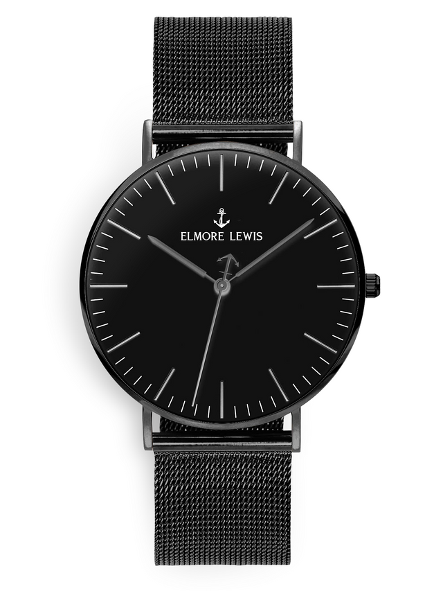 Lincoln Watch