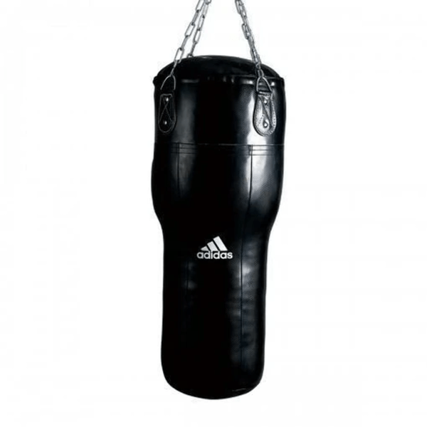 Adidas Upper Cut Angle Punch Bag Maya Black