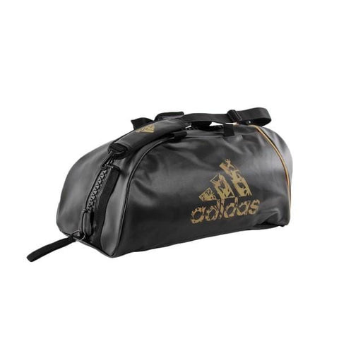 Adidas Gold Adidas Sport Bag 2 In 1 Large