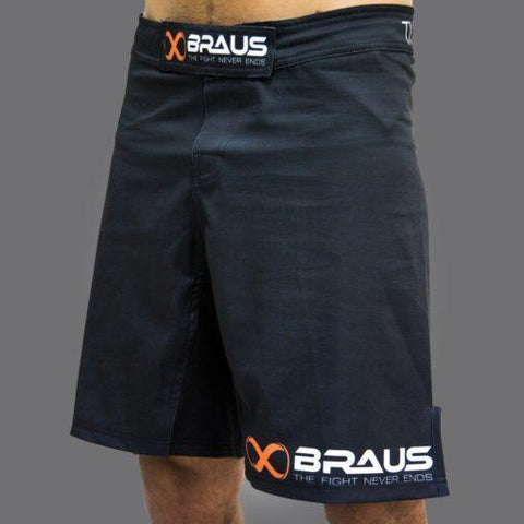 Braus 2XS Braus No Gi Fight Short Junior
