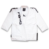 CMAGA Adult Gi White