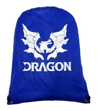 Load image into Gallery viewer, Dragon V2 BJJ Gi Blue W- Gi Bag
