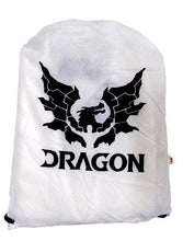 Load image into Gallery viewer, Dragon V2 BJJ Gi White W- Gi Bag