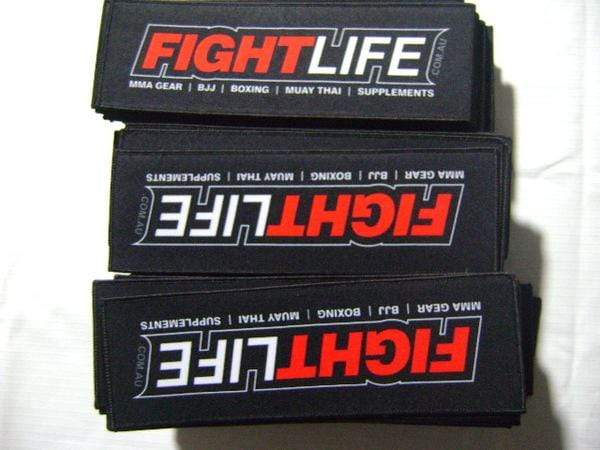 Fight Life Patch
