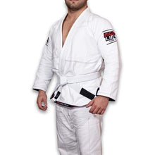 Load image into Gallery viewer, FightLife Apparel FightLife lightweight Gi White