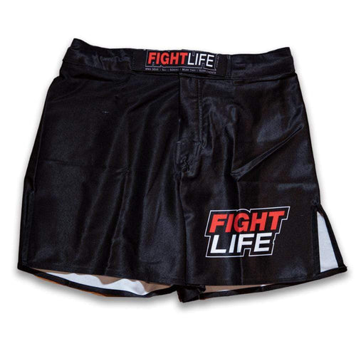 FightLife Apparel S Fight Life Grappling MMA Shorts