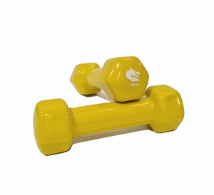 Morgan Vinyl Dumbbells Pair