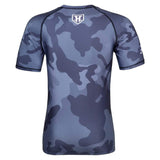 Fightlife Aus Kids Camo Rashguard
