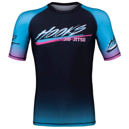 Fightlife Aus XS Hooks Vice Rash Guard