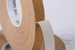 Finger Tape Premium 8mm Elastic Rayon