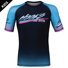Load image into Gallery viewer, Hooks Kids Vice Rash Guard