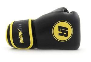 Last Round  Boxing Gloves 12oz Elite Pro Series Leather