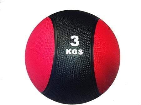 Morgan Boxing 3KG Morgan Commercial Grade Medicine Ball