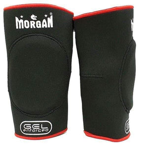 MORGAN GEL ENFORCED NEOPRENE KNEE GUARD (PAIR)