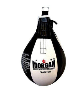"Morgan 10"" Platinum Speedball"