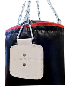 Morgan 6 Foot Platinum V2 Boxing Bag - Filled