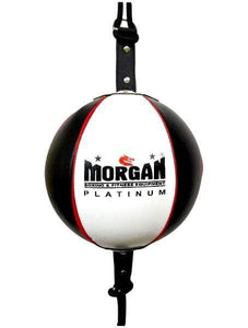 "Morgan 8"" Platinum Floor To Ceiling"