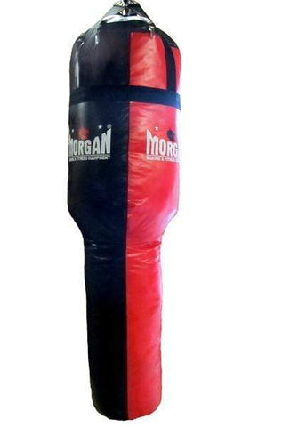 Morgan Boxing Morgan Angle Punch Bag Filled