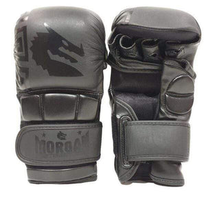 Morgan B2 Bomber Shuto Leather Sparring Gloves