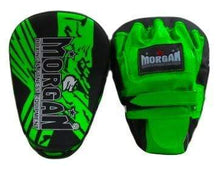 Load image into Gallery viewer, Morgan Focus Pads BKK Ready - Green