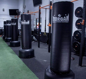 Morgan Free Standing Punching Bag TRI-MAX XL