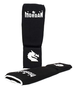 Morgan Shin & Instep Cotton Protectors