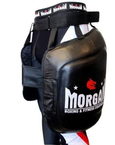 Morgan Boxing Morgan V2 Elite Thigh Guard (Pair)