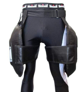 Morgan V2 Elite Thigh Guard (Pair)