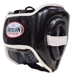 Morgan Boxing Morgan V2 Mexican Leather Head Gear
