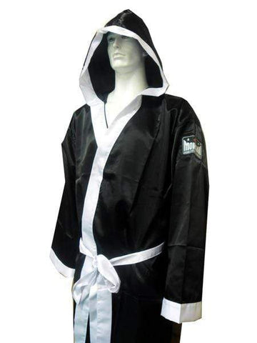 Morgan Boxing Morgan Walk Out Robe