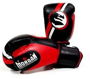 Morgan V2 Boxing Gloves Kids 'Classic' Red