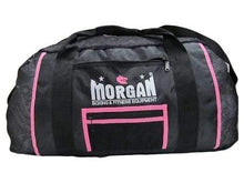 Load image into Gallery viewer, Morgan Endurance Pro Mesh Gear Bag