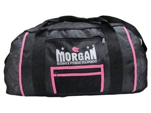 Morgan Endurance Pro Mesh Gear Bag