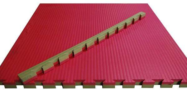 Tatami Finish Interlocking Jigsaw Matts 4CM