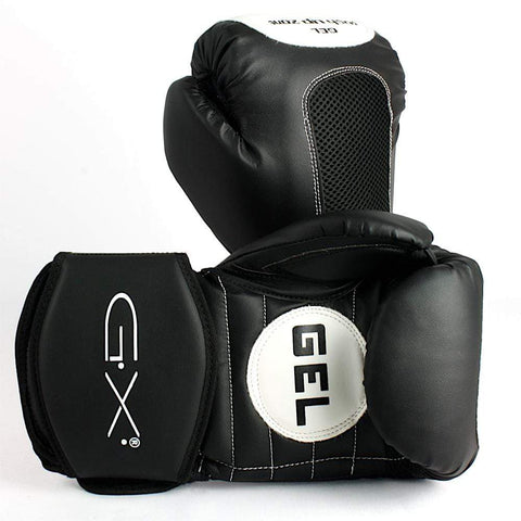 Punch Equipment Boxing Gloves Punch Equipment GX Hybrid Punchfit Boxing Gloves/Pads